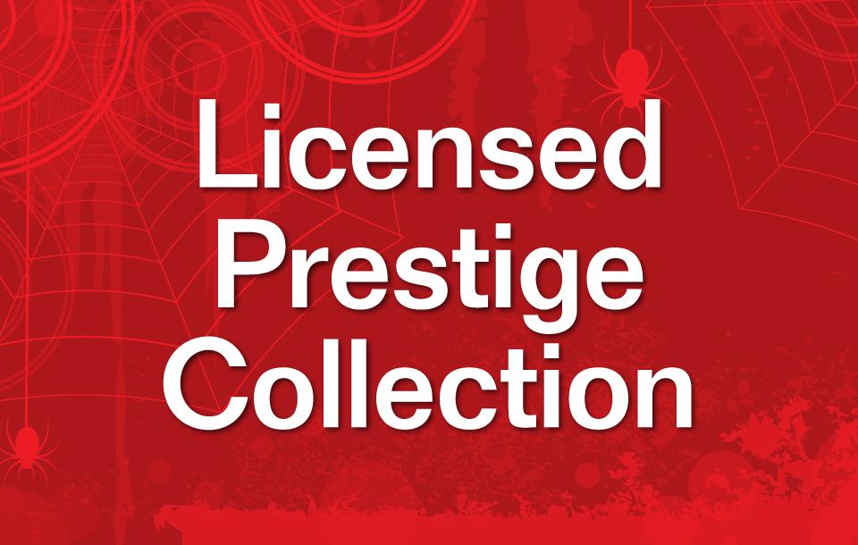 Licensed Prestige