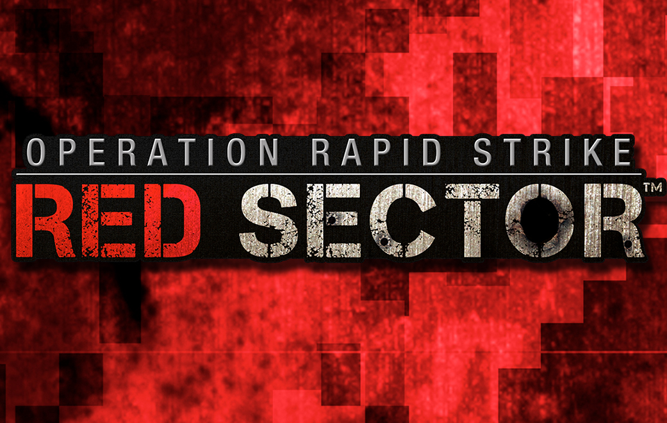 Operation Rapid Strike: Red Sector