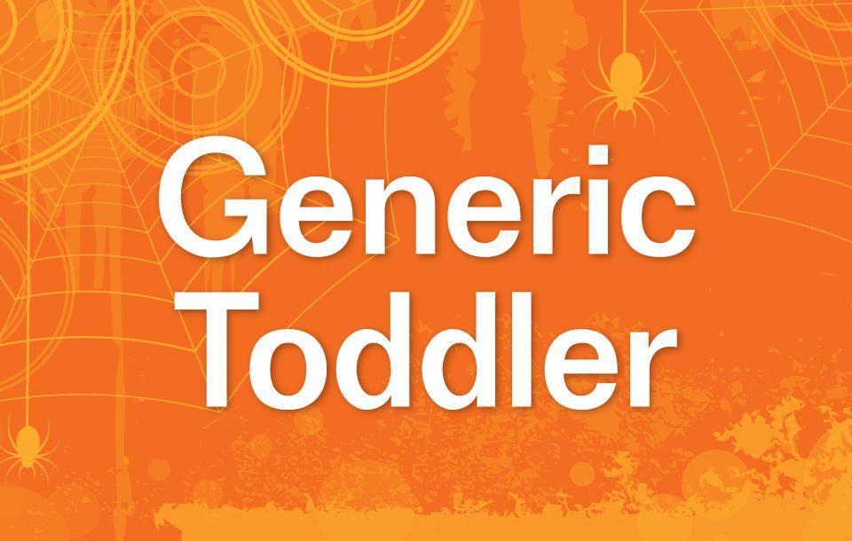 Generic Toddler