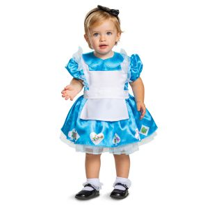 Alice In Wonderland Infant
