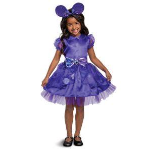 Minnie Potion Purple Classic