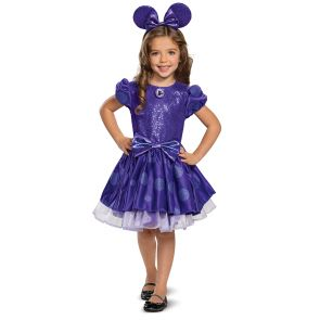 Minnie Potion Purple Deluxe