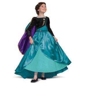Queen Anna Prestige