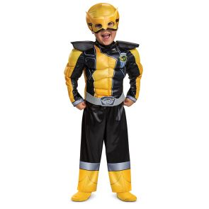 Gold Ranger Beast Morphers Toddler Muscle