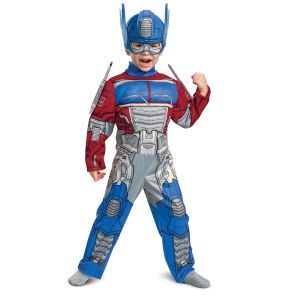 Optimus Eg Toddler Muscle
