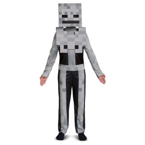 Minecraft Skeleton Classic