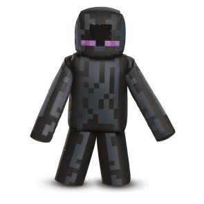 Enderman Inflatable Child