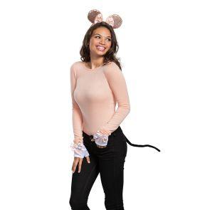Rose Gold Minnie Adult Kit