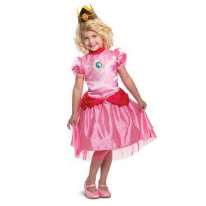 Princess Peach Toddler (2020)