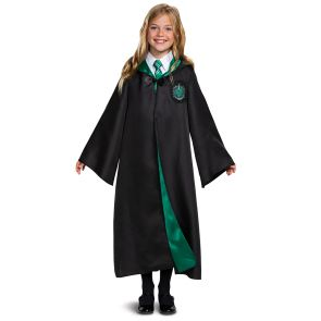 Slytherin Robe Deluxe