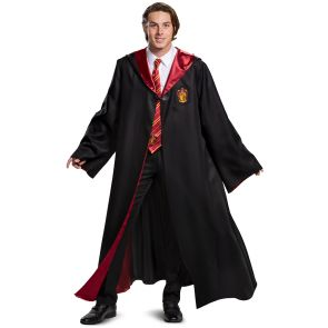 Gryffindor Robe Adult Prestige