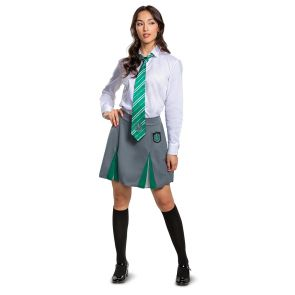Slytherin Skirt