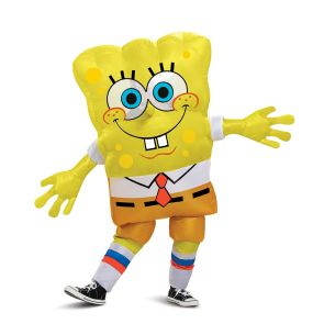 Spongebob Inflatable Child