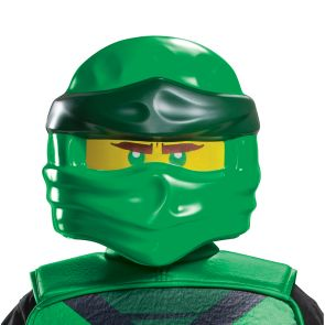 Lloyd Legacy Minfig Mask