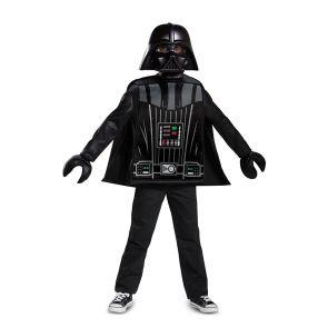 Darth Vader Lego Classic