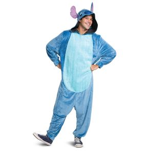 Stitch Deluxe Adult