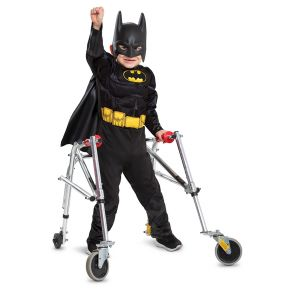 Batman Adaptive Costume