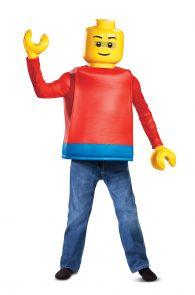 Lego Guy Classic