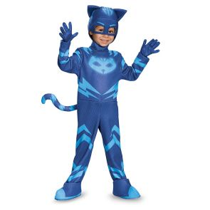 Catboy Deluxe Toddler