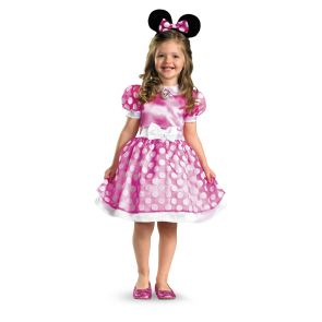 Pink Minnie Mouse Classic