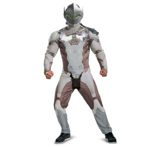 Genji Muscle Adult