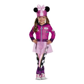 Minnie Roadster Classic Toddler