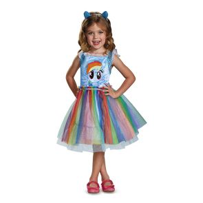 Rainbow Dash Toddler Classic
