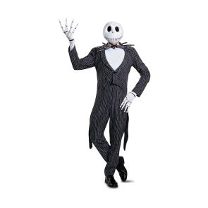 Jack Skellington Prestige Adult
