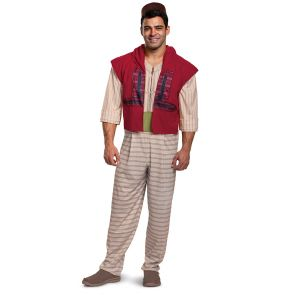Aladdin Deluxe Adult