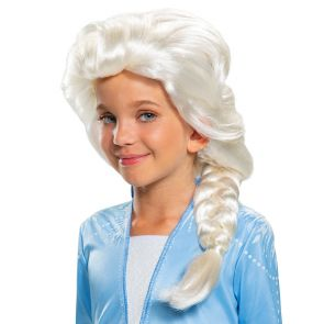 Elsa Wig - Child