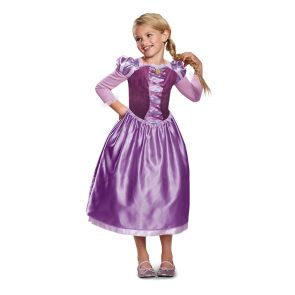 Rapunzel Day Dress Classic
