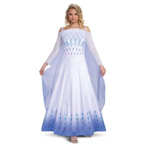 Snow Queen Elsa Prestige Adult