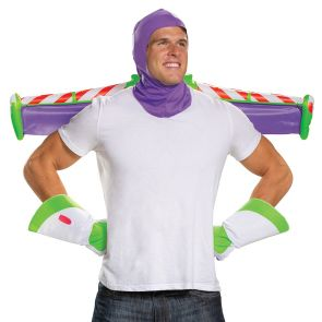 Buzz Lightyear Adult Kit