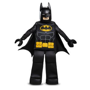 Batman Lego Movie Prestige
