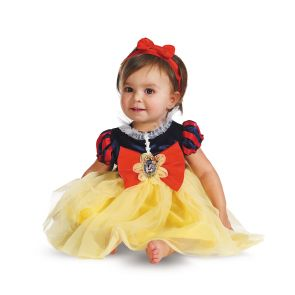 Snow White Deluxe Infant