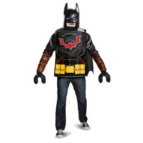 Batman LM2 Adult