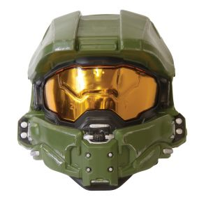 Master Chief Adult Mask