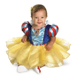 Snow White Classic Infant