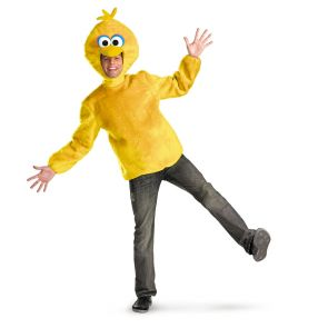 Big Bird Adult (Unisex)
