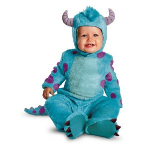 Sulley Classic Infant