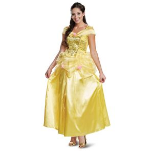Belle Deluxe Adult (Classic Collection)