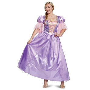 Rapunzel Deluxe Adult (Classic Collection)