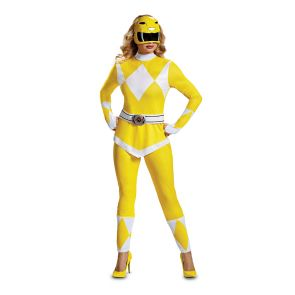 Yellow Ranger Adult