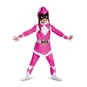 Pink Ranger Toddler