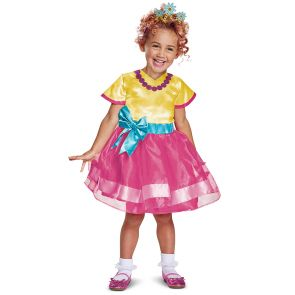 Nancy Classic Toddler