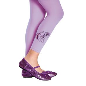 Twilight Sparkle Tights