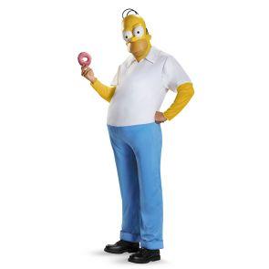 Homer Deluxe Adult