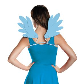 Rainbow Dash Adult Wings
