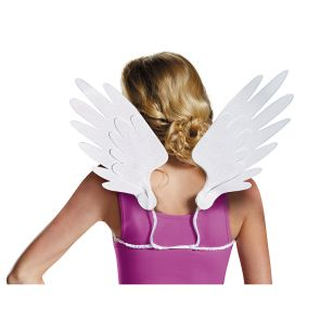 Princess Celestia Adult Wings