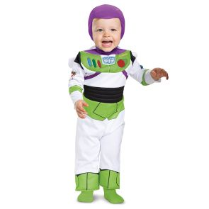 Buzz Lightyear Deluxe Infant